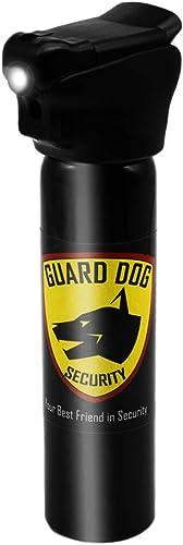 Guard Dog Security Self Defense Pepper Spray