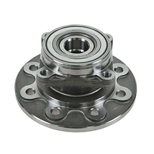 Front Wheel Hub & Bearing Left LH or Right RH for 94-99 Dodge Ram 2500 4WD AM Autoparts