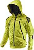 Leatt DBX 4.0 All Mountain Bicycle Riding Jacket-Lime-XS