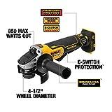 DEWALT DCG413B 20V MAX Brushless Cut Off