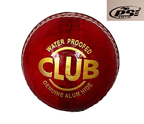 Leather Club Cricket Ball – Best Club Cricket Ball 2021