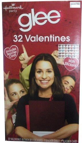 glee-valentines-day-cards