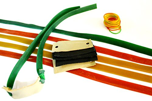 5-PieceSet-Flat-Replaced-Elastic-Rubber-Bands-For-Sling-Shot-Catapult-Hunting-Shooting