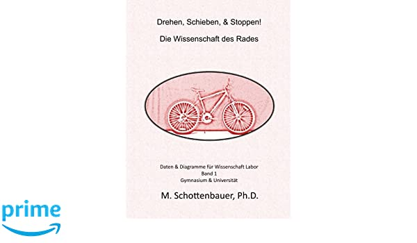 Drehen, Schieben, & Stoppen! Die Wissenschaft des Rades: Daten ...