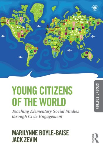 Download Young Citizens of the World: Teaching Elementary Social Studies through Civic Engagement Pdf