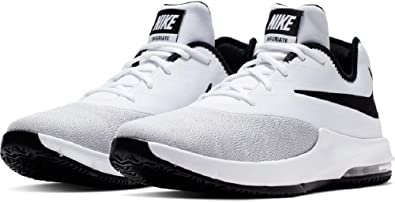 Nike Air Max Infuriate III Low, Chaussures de Basketball Homme