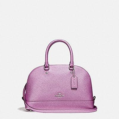 Coach Women's Shoulder Inclined Shoulder Handbag
