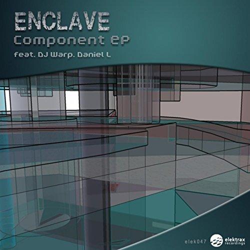 Mp3 Dj Components (Component (DJ Warp Remix))
