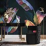 TOV-Furniture-Mimosa-Modern-Velvet-Upholstered-Home-Office-Tufted-Swivel-Chair-24-Black
