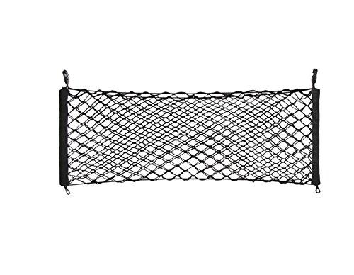 POZEL Trunk Envelope Style Cargo Net for Hyundai Sonata 2015 2016 2017 2018