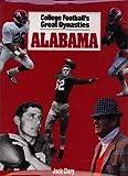 Alabama, Jack Clary, 0831734752