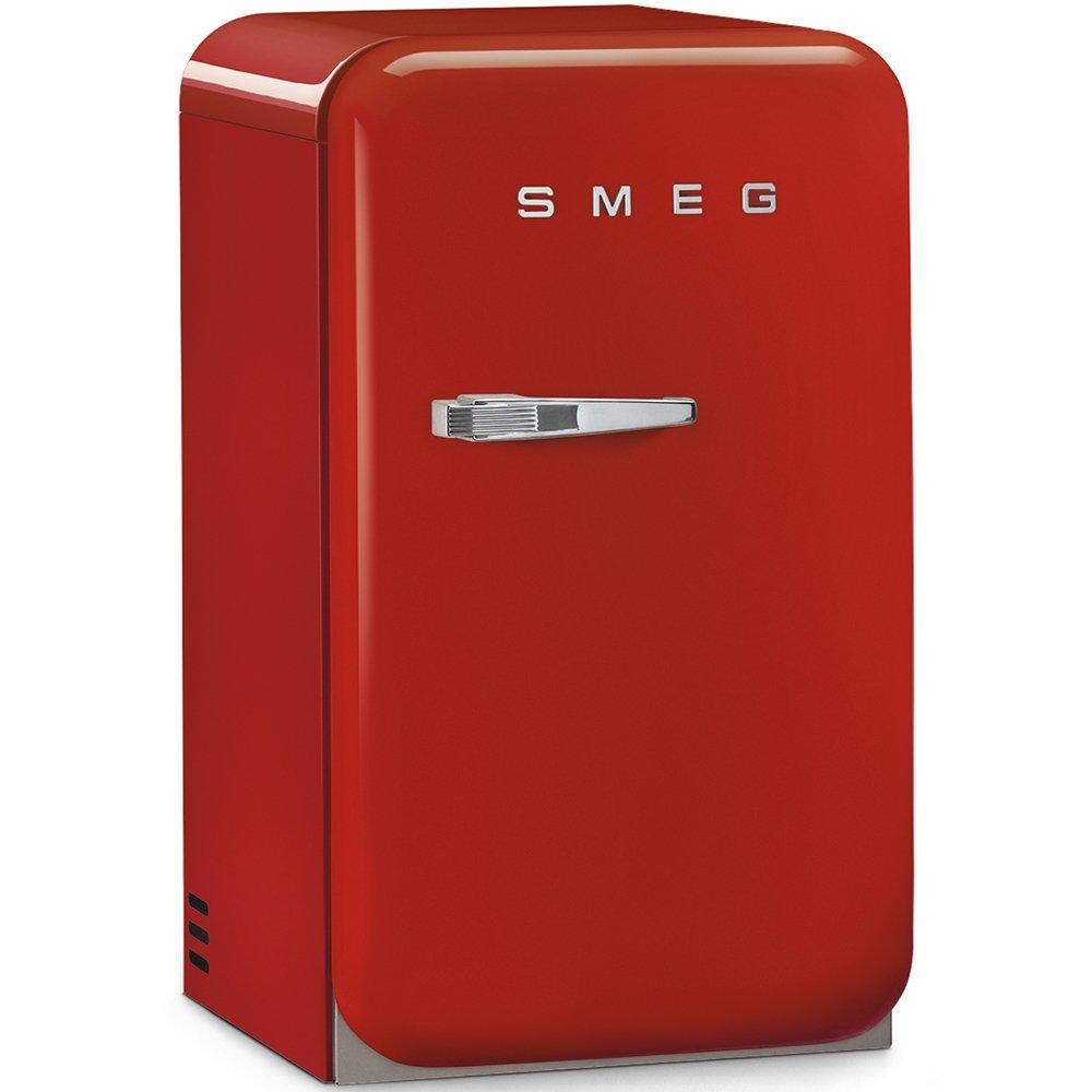 Smeg FAB5RRD refrigerador para bebida Independiente D - Enfriador ...