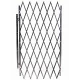 Folding Door Gate, 48'' W x 61'' H