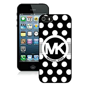 Stylish And Antiskid Designed NW7I 123 Case M&K iPhone 5s Generation Phone Case For Black Cell Phone Case A2 030