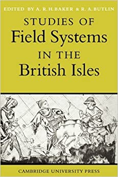 Book Studies of Field Systems in the British Isles (2009-03-09)