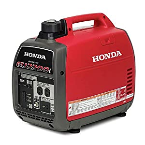 Honda EU2200i - The Best Inverter Generator