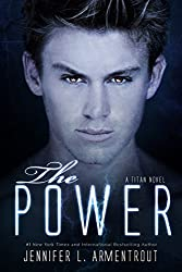 The Power: A Titan Novel