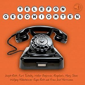 Telefongeschichten Hörbuch