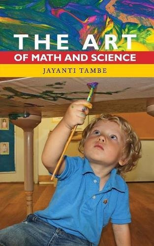 The Art of Math and Science