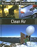 Clean Air, Rufus Bellamy, 1583405941