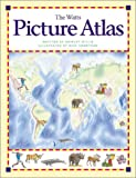 The Watts Picture Atlas, Shirley Willis, 0531146502
