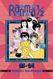 Ranma 1/2 (2-in-1 Edition), Vol. 12