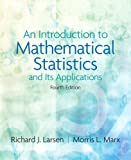 Book cover image for Introduction to Mathematical Statistics and Its Applications, An (4th Edition)