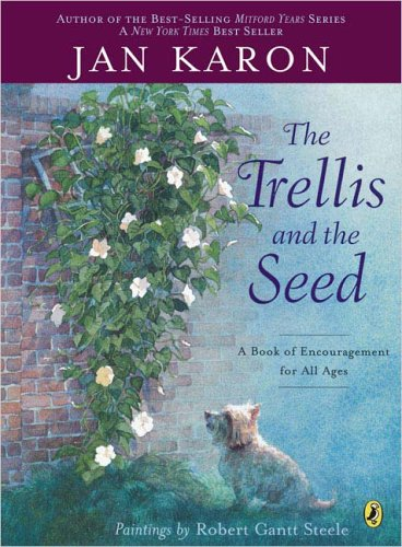 The Trellis and the Seed: A Book of Encouragement for All Ages by Puffin (Image #1)