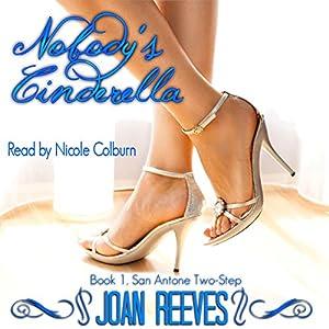 Nobody's Cinderella Audiobook