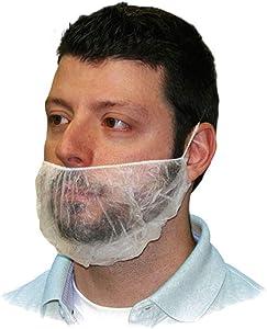 Beard Cover, Tezam 18