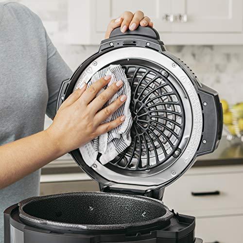 NINJA OP300 Pressure Cooker with Crisper (Renewed) by Ninja (Image #1)
