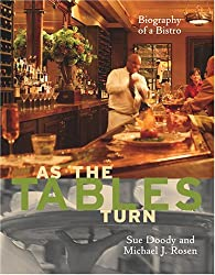 As the Table Turns: Biography of a Bistro