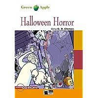 Halloween Horror. Buch + CD-ROM: Englische Lektüre für das 1. und 2. Lernjahr