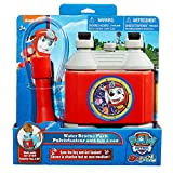 Nickelodeon Little Kids Paw Patrol Water Rescue Pack Sea Patrol Toy (Fire Red)