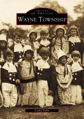 Download Wayne  Township  (NJ)    (Images  of  America) ebook