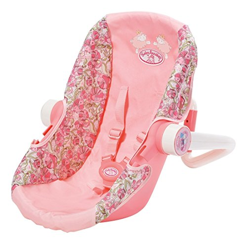 Zapf Baby Annabell Seat: Amazon.co.uk: Toys & Games