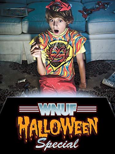 WNUF Halloween Special -