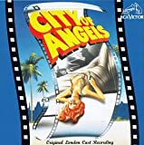 City Of Angels: Original London Cast Recording