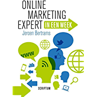 Online marketing expert in een week