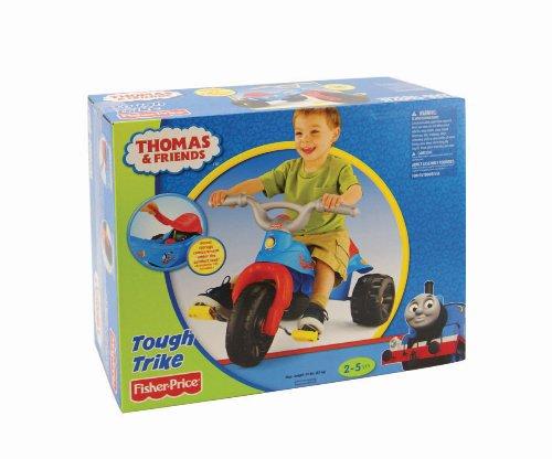 Thomas the Train Tough Trike