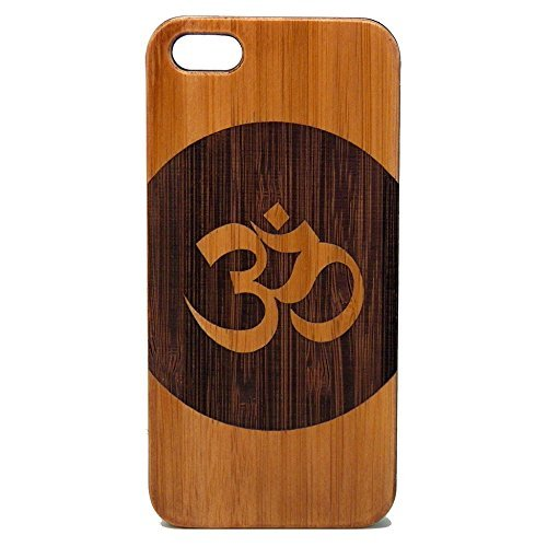 Wood Case for iPhone 7 Plus (Dark Brown) - 5