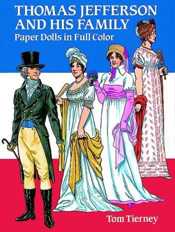 His Family Paper Dolls - 3