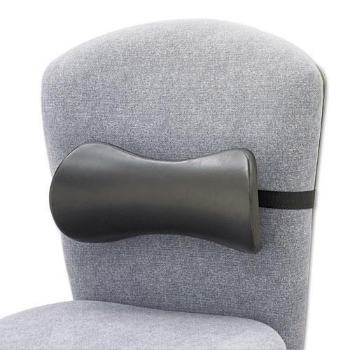 (SAF7154BL - Safco Lumbar Support Memory Foam Backrest)