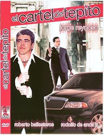 Amazon.com: El Cartel De Tepito: Movies & TV