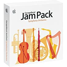 Jam Pack Symphony Orchestra Retail