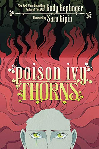 Book Cover: Poison Ivy: Thorns
