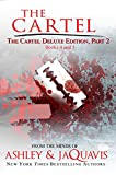 img - for The Cartel Deluxe Edition, Part 2: Books 4 and 5 book / textbook / text book