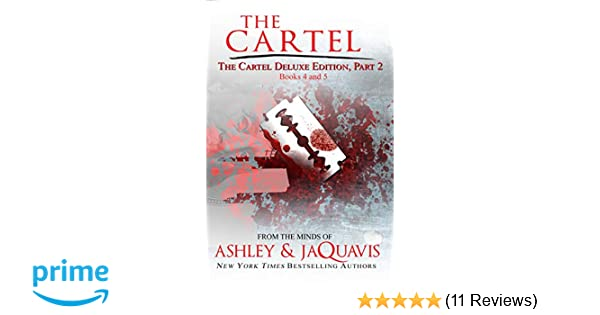 Amazon.com: The Cartel Deluxe Edition, Part 2: Books 4 and 5 ...