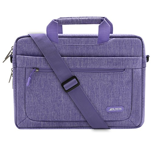 Mosiso Polyester Messenger Protective Adjustable