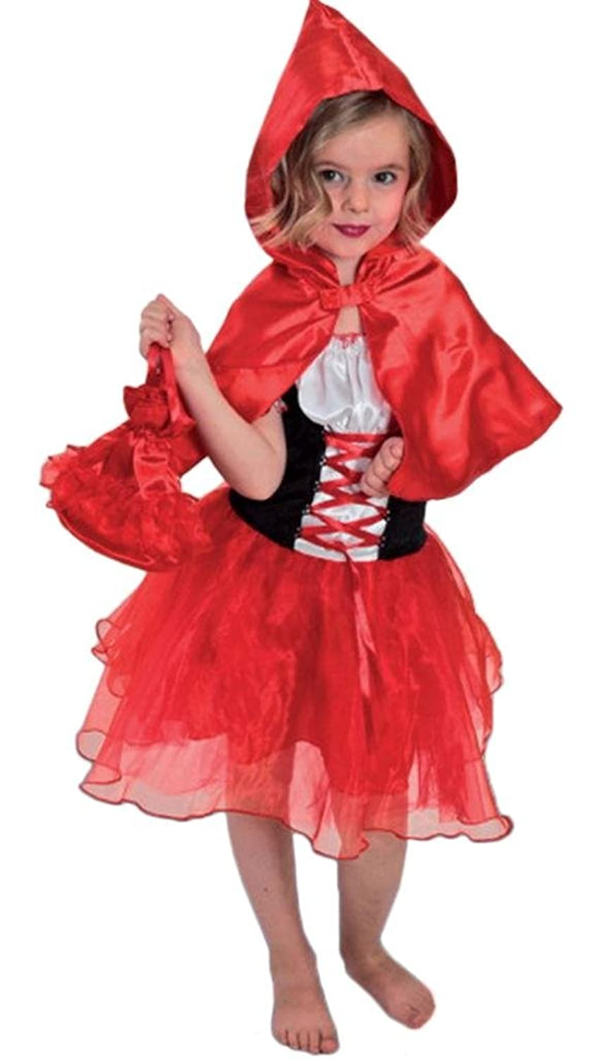 Eyekepper Children Little Red Riding Hood princess dresses